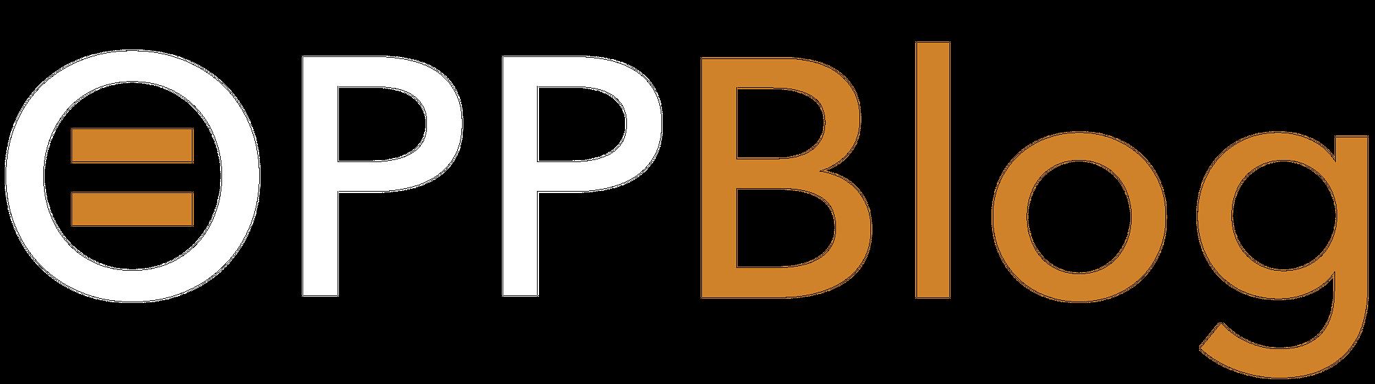 OPPBlog